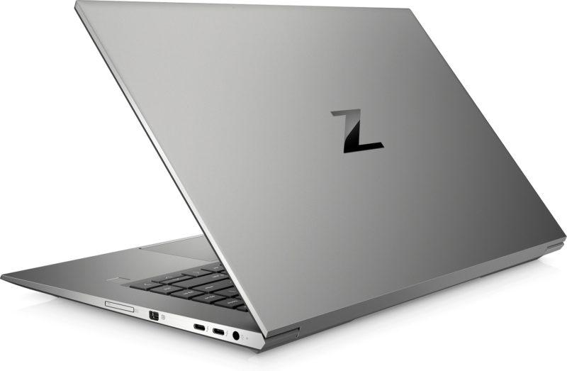 HP ZBook Create G7 2
