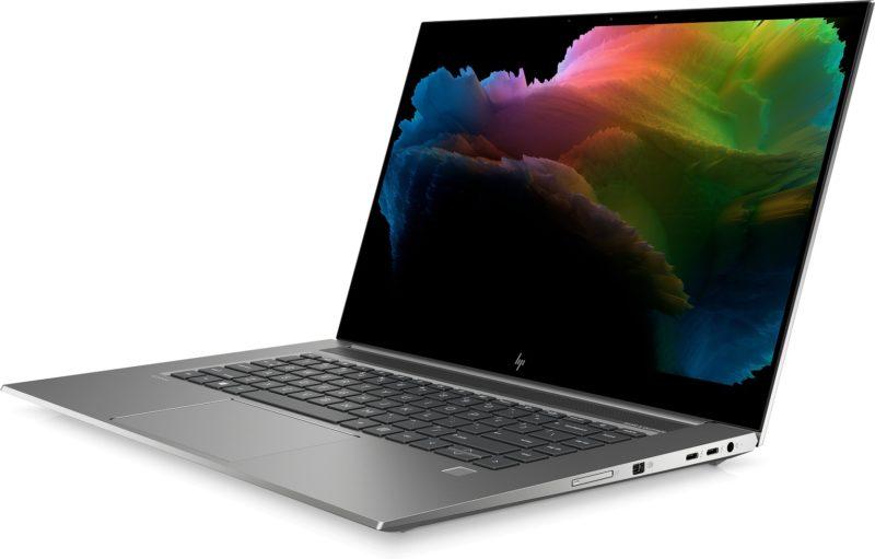 HP ZBook Create G7 i ZBook Studio G7