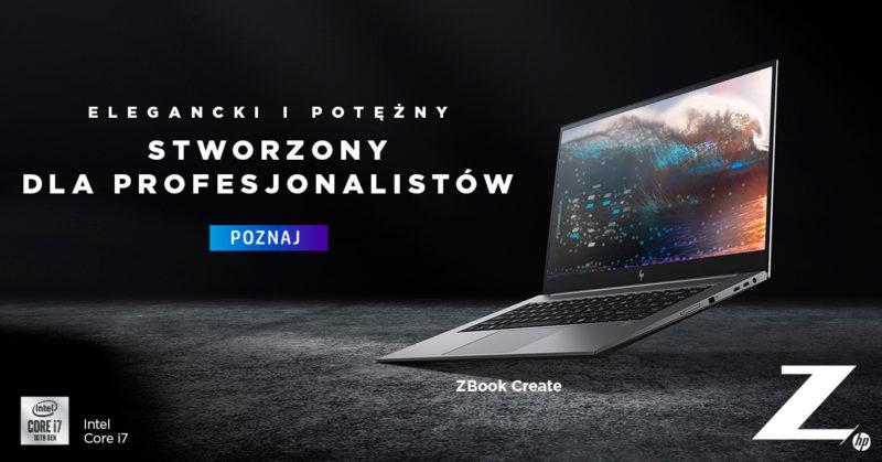 HP ZBook Create 2