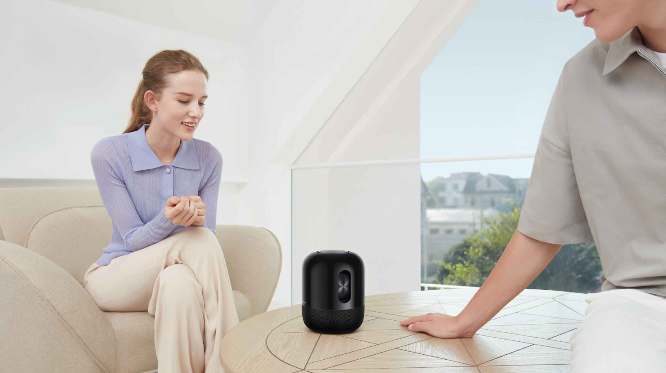 Huawei Sound – nowy głośnik premium w portfolio marki