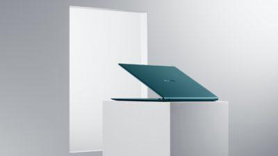Lekkie i smukłe laptopy Huawei MateBook X i MateBook 14 już w Polsce