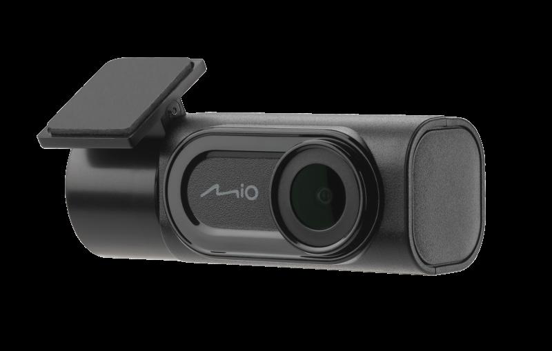 MiVue T50 A50 camera angle L45