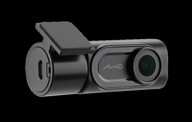MiVue T50 A50 camera angle R45