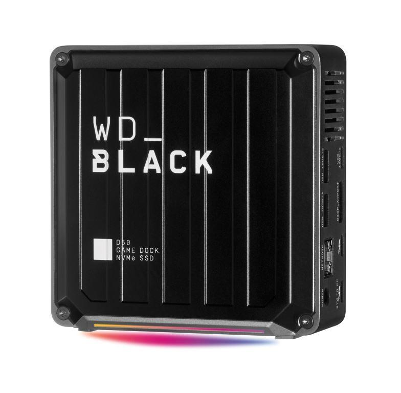 WD Black D50 Game Dock SSD