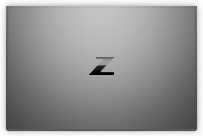 ZBook Studio G7 2