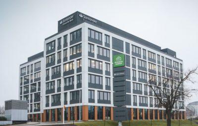 Santander Consumer Bank wprowadził rachunek oszczędnościowy