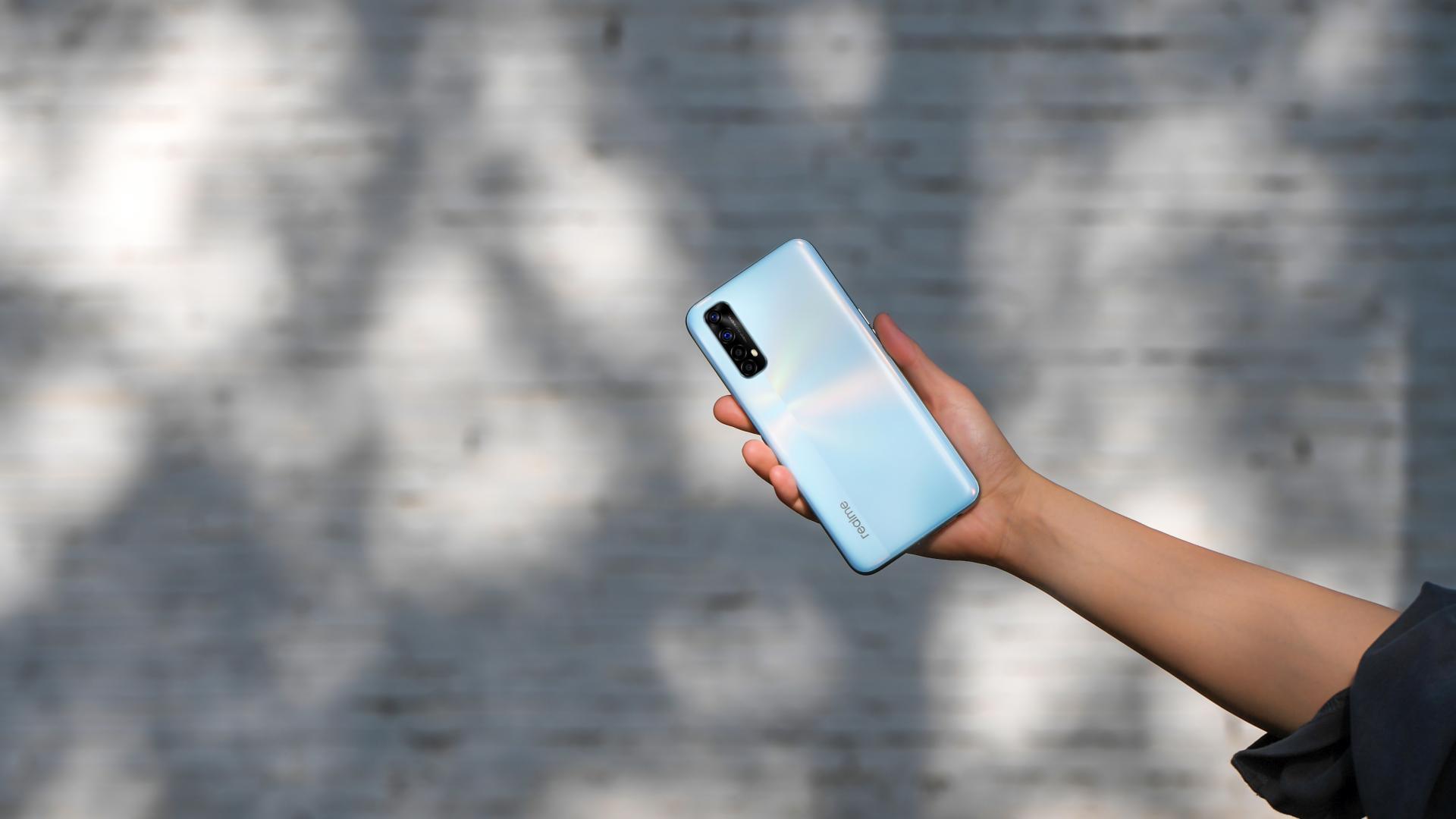 realme 7 od dziś w polskich sklepach – smartfon dla graczy za 799 złotych
