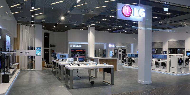 Kolejny LG Brand Store oficjalnie otwarty – teraz we Wrocławiu