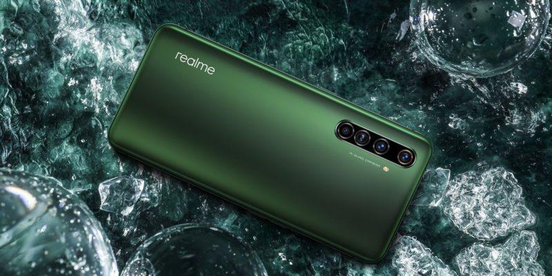 realme X50 Pro 5G w promocji. Flagowy smartfon dostępny w rewelacyjnych cenach