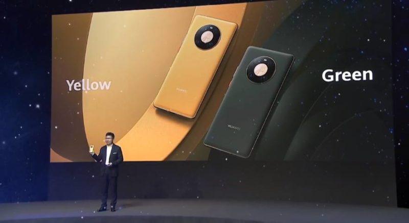 Huawei prezentuje Mate 40 Pro i Mate 40 Pro+: najpotężniejsze smartfony marki z niespotykanymi możliwościami foto i wideograficznymi