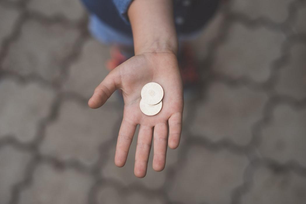 Amazon One umożliwia płatności za pomocą dłoni