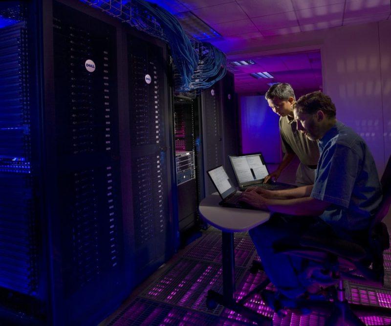 Oracle Polska i Equinix współpracują w chmurze
