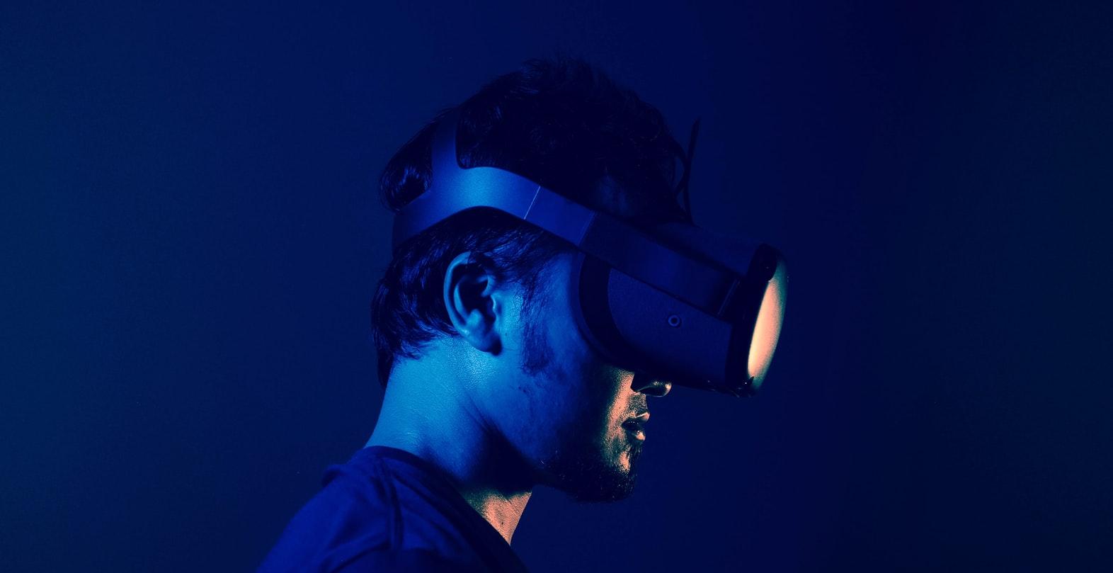 HP przedstawia nowy zestaw VR dla deweloperów i przedsiębiorstw