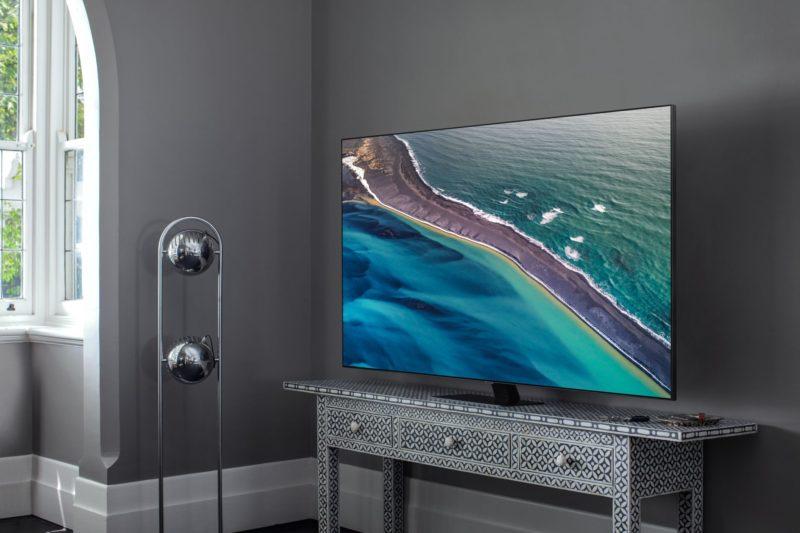 Polacy pokochali duże telewizory i mają apetyt na jeszcze większe