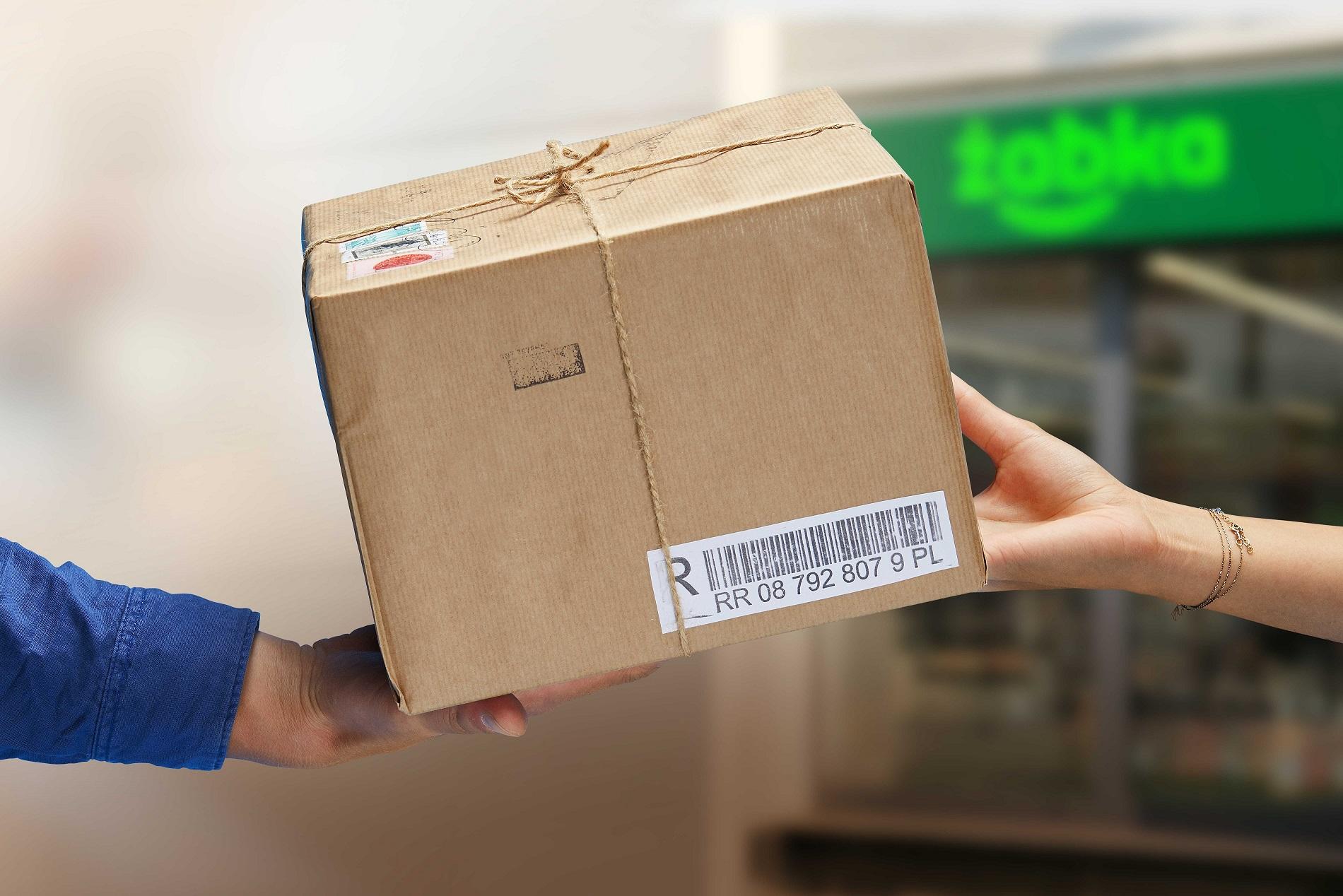 Żappka Post – nowa usługa w aplikacji mobilnej Żabki pozwala śledzić zamówioną przesyłkę i ułatwia jej odbiór