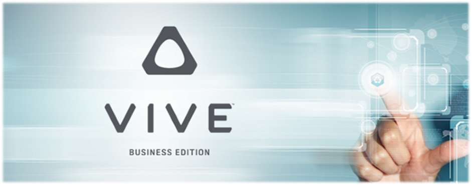 HTC VIVE podpisał umowę dystrybucyjną z firmą DELL