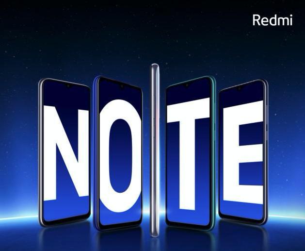 Seria Redmi Note – 140 mln smartfonów sprzedanych w ciągu 7 lat