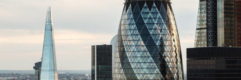 Ericsson wybrany przez BT na partnera 5G w ramach wdrażania technologii 5G w Londynie i głównych miastach Wielkiej Brytanii