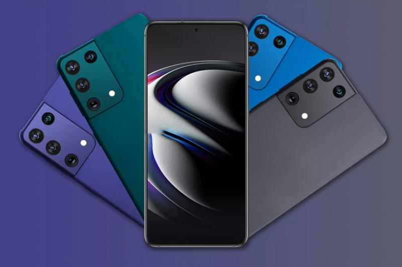 Specyfikacja flagowych smartfonów Samsung Galaxy S21 została całkowicie odtajniona