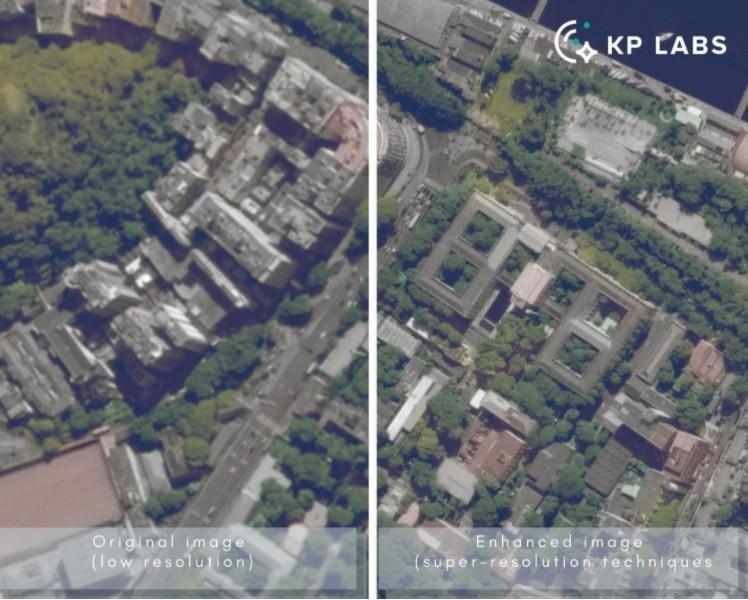 Polacy pokonają kosmiczną pikselozę