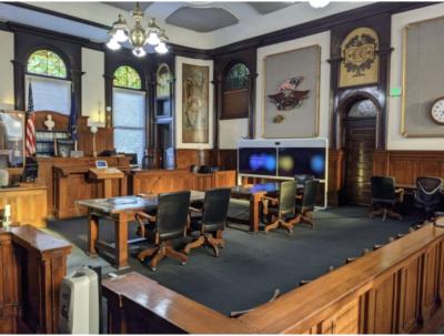 Nowe rozwiązania Cisco zwiększają bezpieczeństwo i usprawniają pracę organów legislacyjnych oraz sądowych