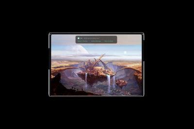Oppo X 2021 – firma prezentuje pierwszy smartfon ze zwijanym ekranem