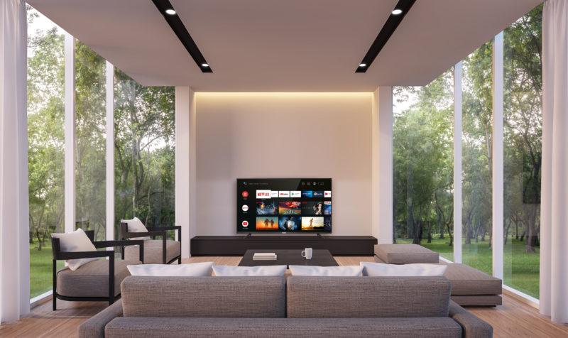 TCL prezentuje dostępne już w Polsce produkty z kategorii TV i AGD