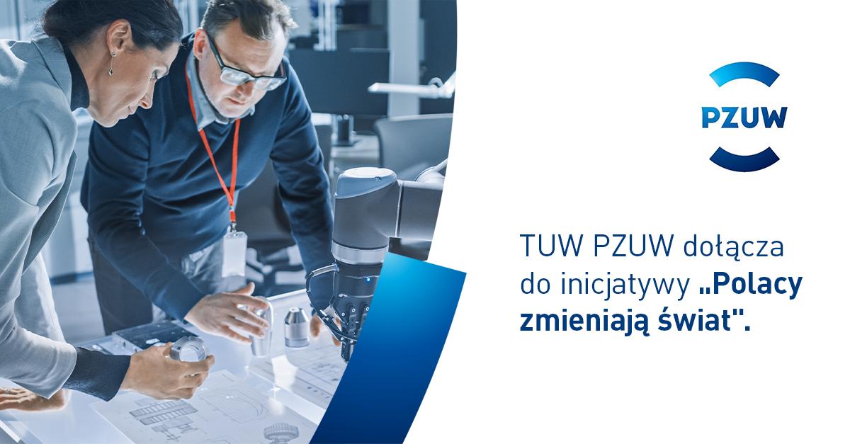TUW PZUW wspiera współpracę nauki i biznesu