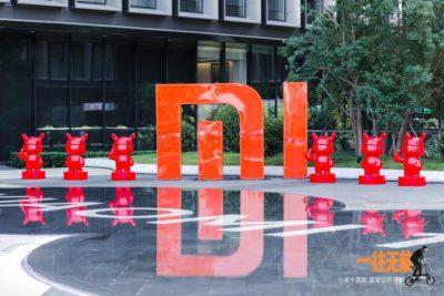 Xiaomi notuje rekordowe kwartalne przychody i zysk netto