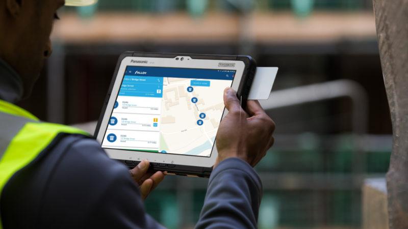 Panasonic we współpracy z Yotta – kompleksowe rozwiązanie do zarządzania zasobami