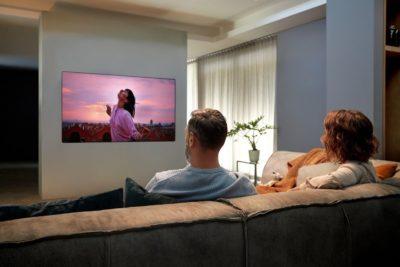 Atrakcyjne promocje przy zakupie telewizorów LG NanoCell 8K i LG OLED GX Gallery
