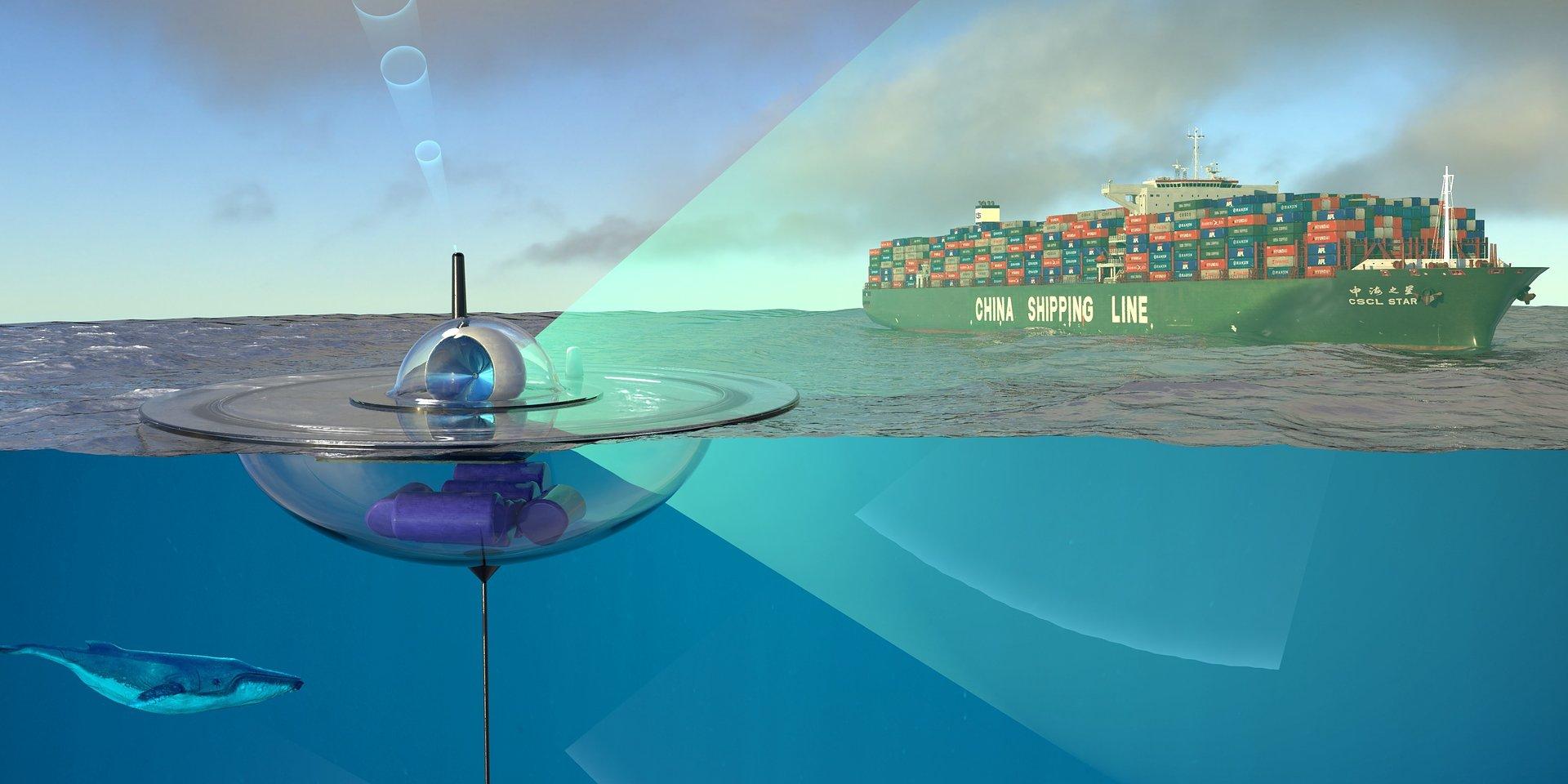 Xerox pomaga w odkrywaniu tajemnic oceanów
