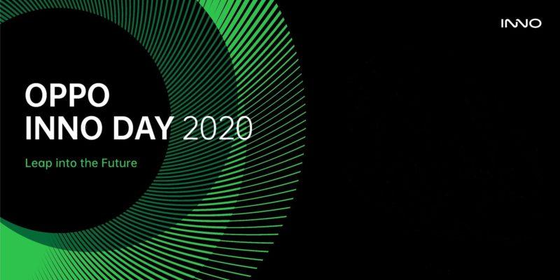 OPPO podczas INNO DAY 2020 przedstawiło 3 nowe koncepty produktowe będące ucieleśnieniem wizji producenta na temat zintegrowanej przyszłości
