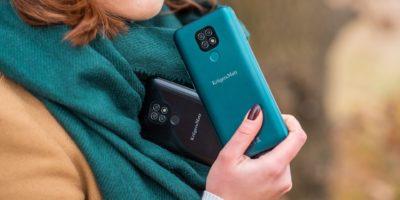 Dwie nowości w ofercie smartfonów Kruger&Matz