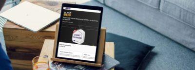 BLACK WEEK – internet stacjonarny w super ofercie