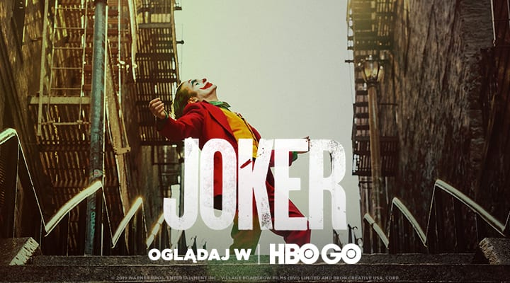 joker hbo play now