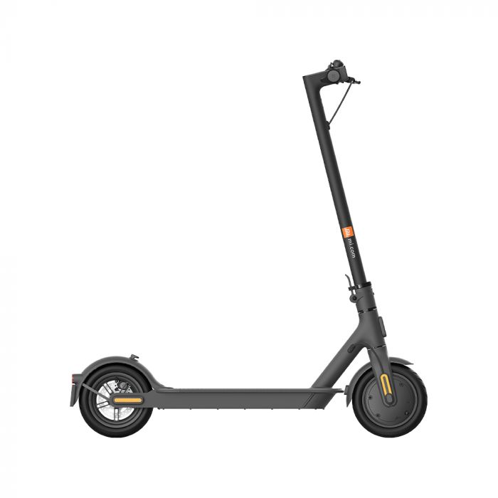 mi electric scooter 1s black