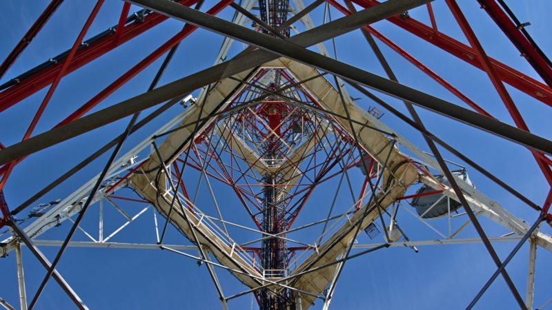 Niemiecki Vodafone ostrzega przed skutkami ewentualnego wykluczenia Huawei