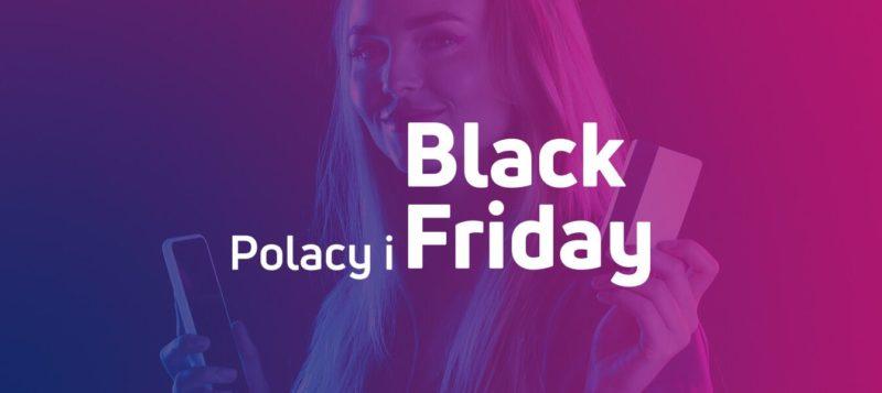 1/3 Polaków planuje zakupy podczas Black Friday – raport ExpertSender