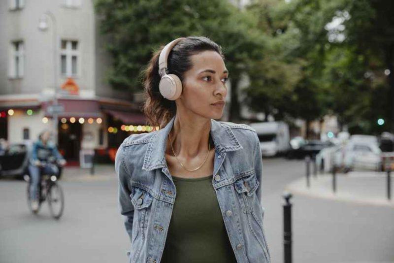 Teufel SUPREME ON – nowe słuchawki Bluetooth z funkcją współdzielenia muzyki