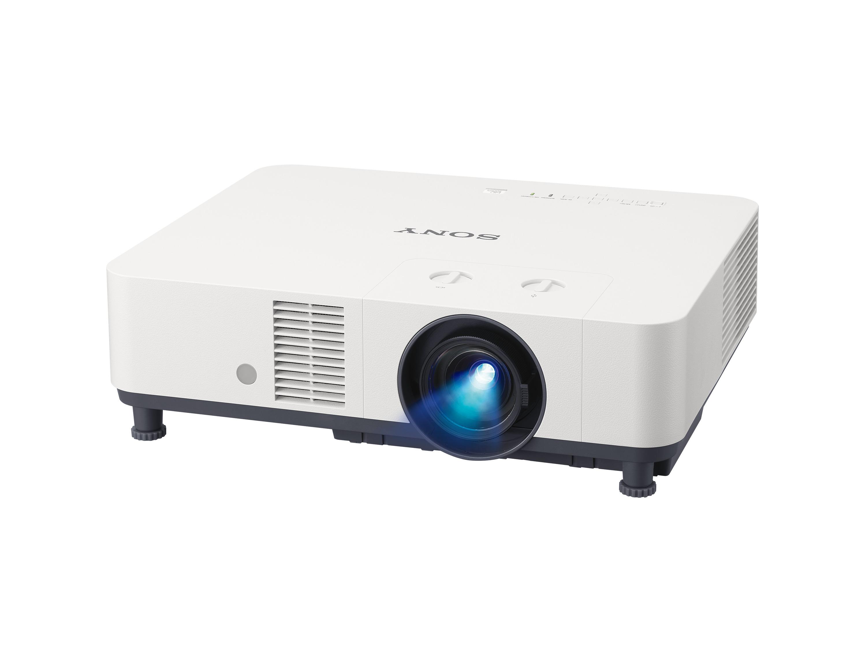 Sony powiększa ofertę projektorów laserowych o dwa nowe, kompaktowe modele zapewniające wysoką jakość obrazu w zastosowaniach biurowych, oświatowych i rozrywkowych