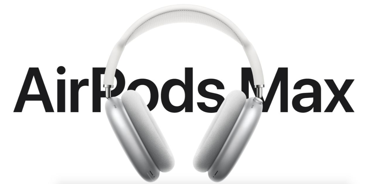 Apple zapezentowała słuchawki AirPods Max za 2.799 zł