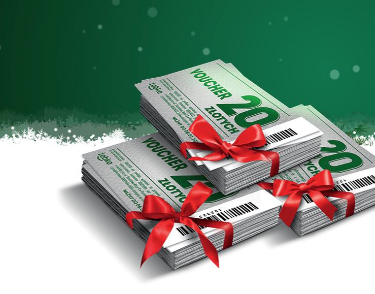 Ruszyła zimowa edycja loterii ze zdrapką w Żabce