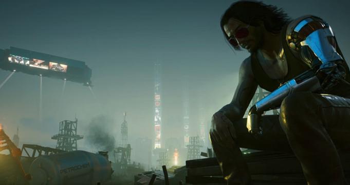 Firma Sony usunęła Cyberpunk 2077 z PlayStation Store i zwraca pieniądze
