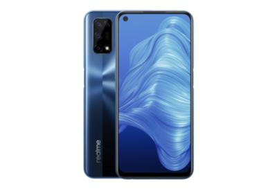 Pierwszy smartfon z 5G w cenie poniżej tysiąca złotych – najtańszy na rynku realme 7 5G dostępny na wyłączność w Plusie