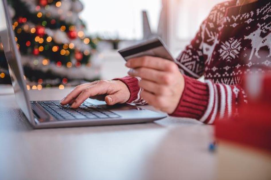 5 zasad bezpiecznych zakupów świątecznych w sieci – Jak nie dać się złapać cyberoszustom?