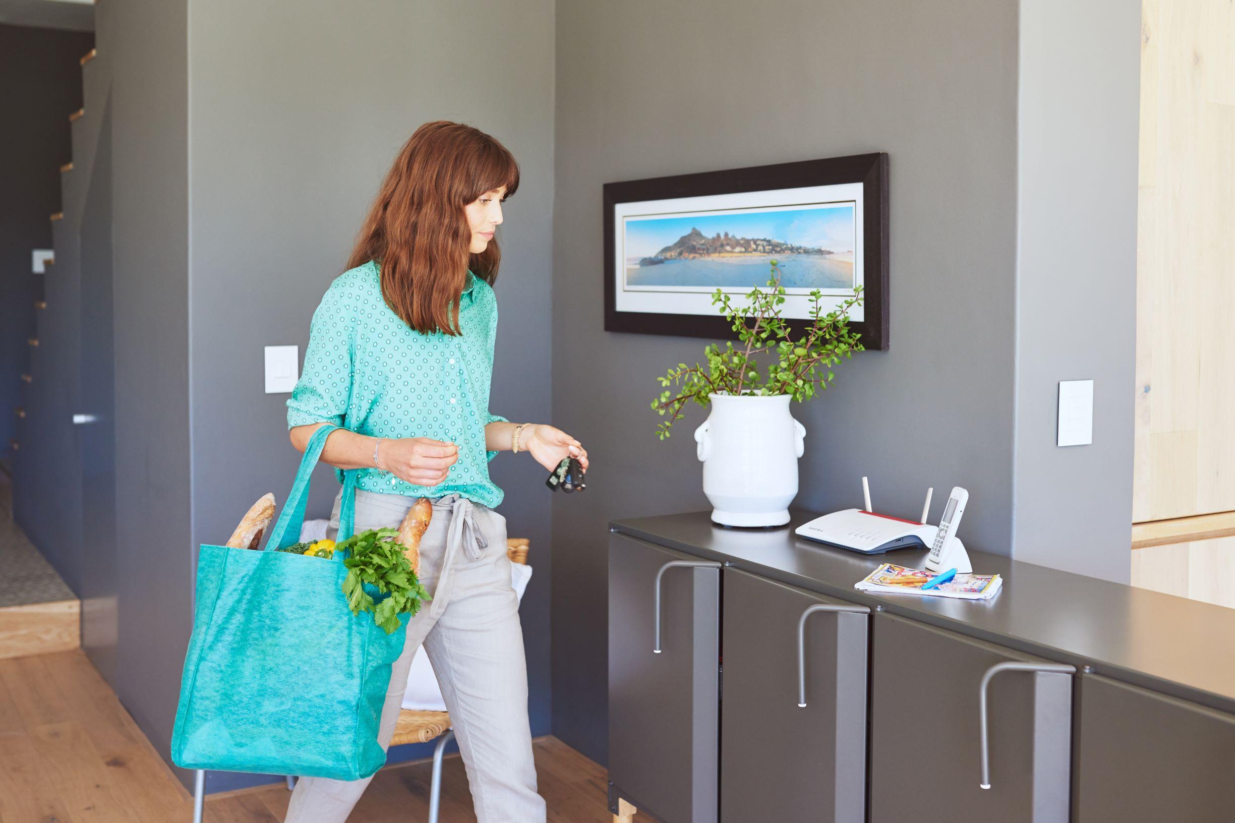 Nowy router LTE marki FRITZ! - szybki Internet i Wi-Fi, telefonia, Smart Home oraz komfortowa praca w sieci