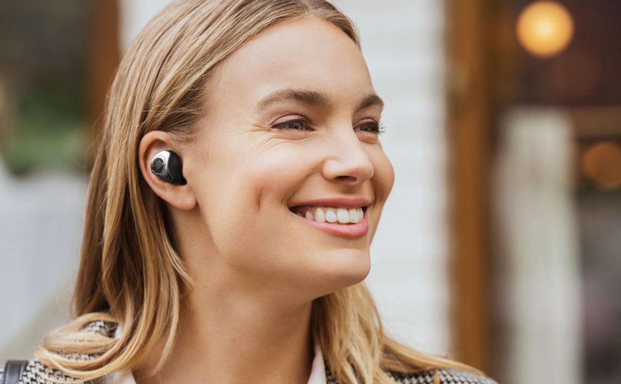 JBL Club Pro+ TWS – bezprzewodowe słuchawki dokanałowe NC