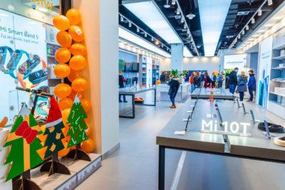 Xiaomi otworzyło w stolicy Polski największy w Europie Środkowo-Wschodniej Mi Store