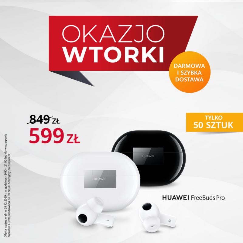 OkazjoWTORKI FreeBuds Pro